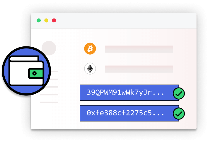 Cryptocurrency wallet api online betting us politics today